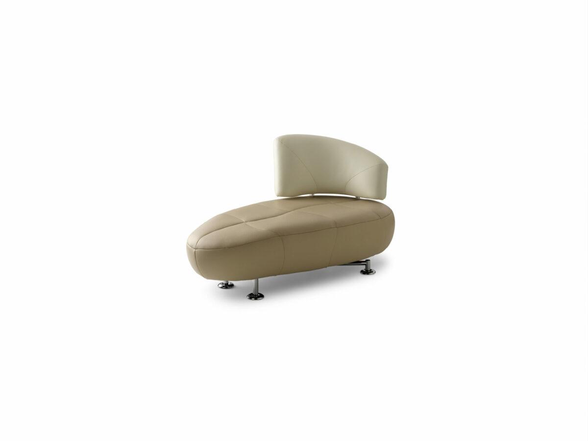 Leolux fauteuil kikko pa