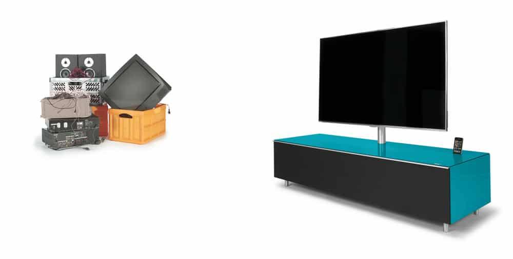 Spectral Scala tv meubel-9664