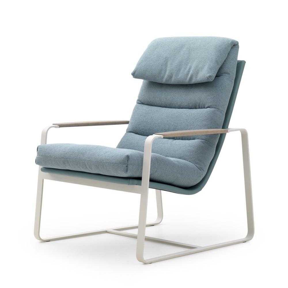 Leolux Indra fauteuil