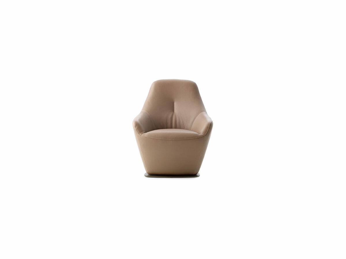 Leolux fauteuil Cantane pa