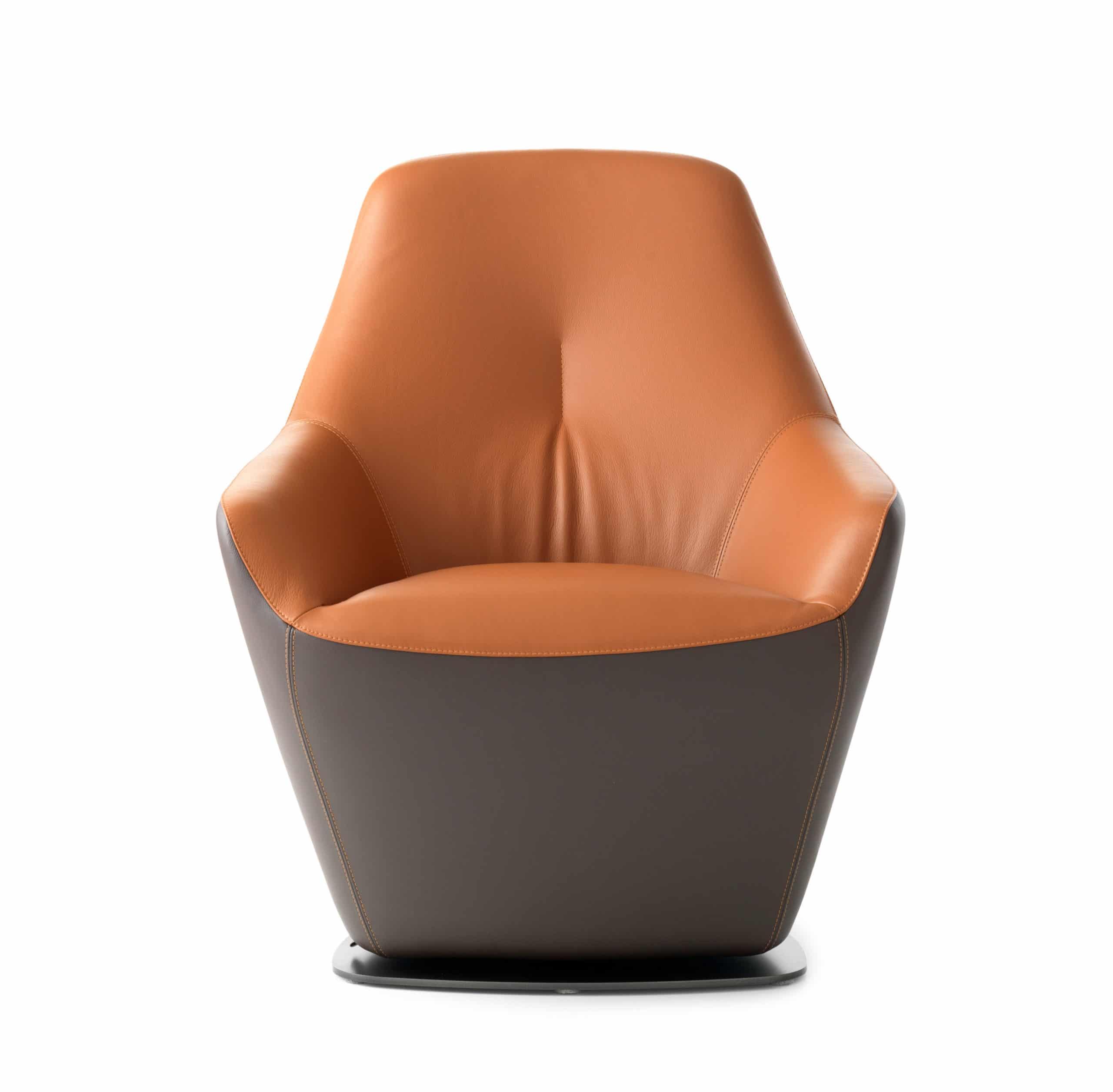 Leolux fauteuil Cantate