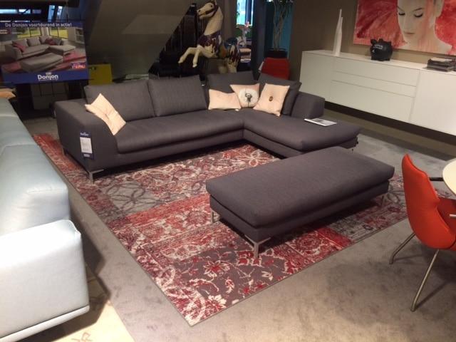 Desso & Parade EX for home vloerkleed als showroommodel-0