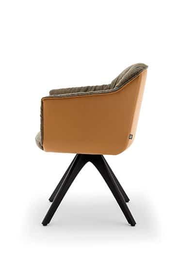 Rolf Benz 641 fauteuil-18394
