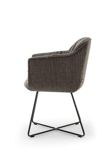 Rolf Benz 641 fauteuil-18398