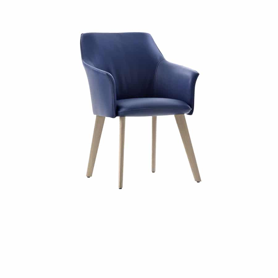 Leolux stoel Mara