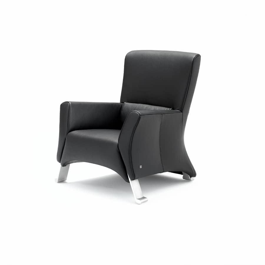 Rolf Benz fauteuil 322