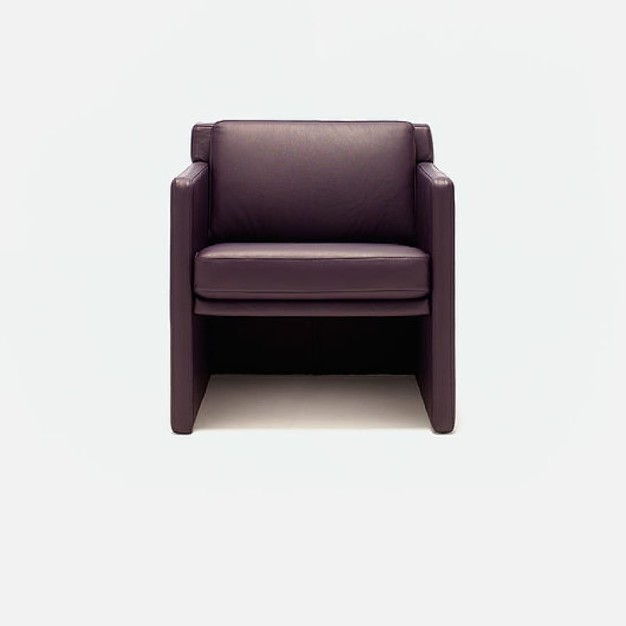 Rolf Benz fauteuil Ego