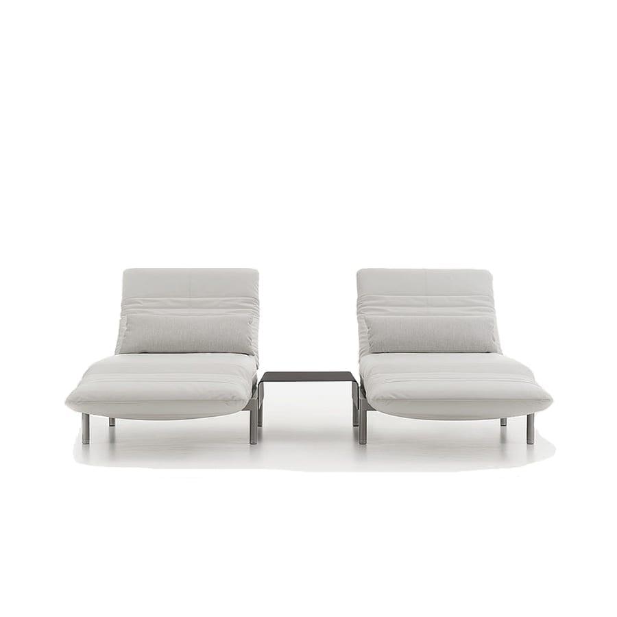 Rolf Benz fauteuil Plura