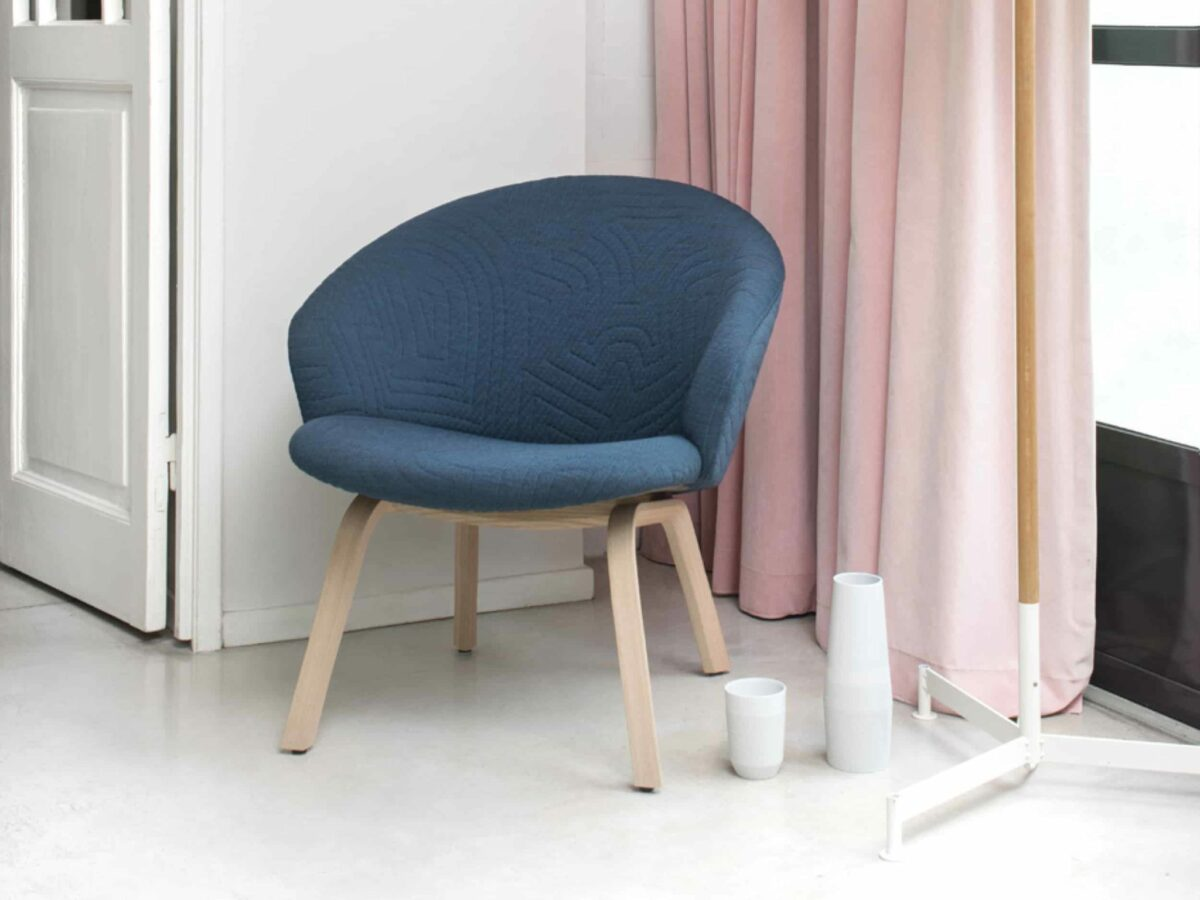 Arco fauteuil Close sf