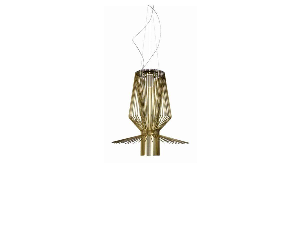 Foscarini hanglamp Allegro Assai