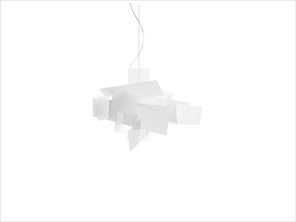 Foscarini lamp Big Bang pa
