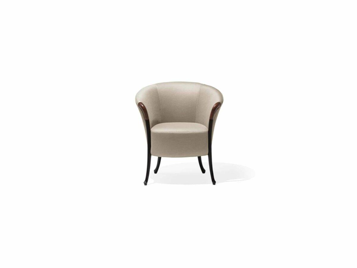 Giorgetti fauteuil Progetti pa