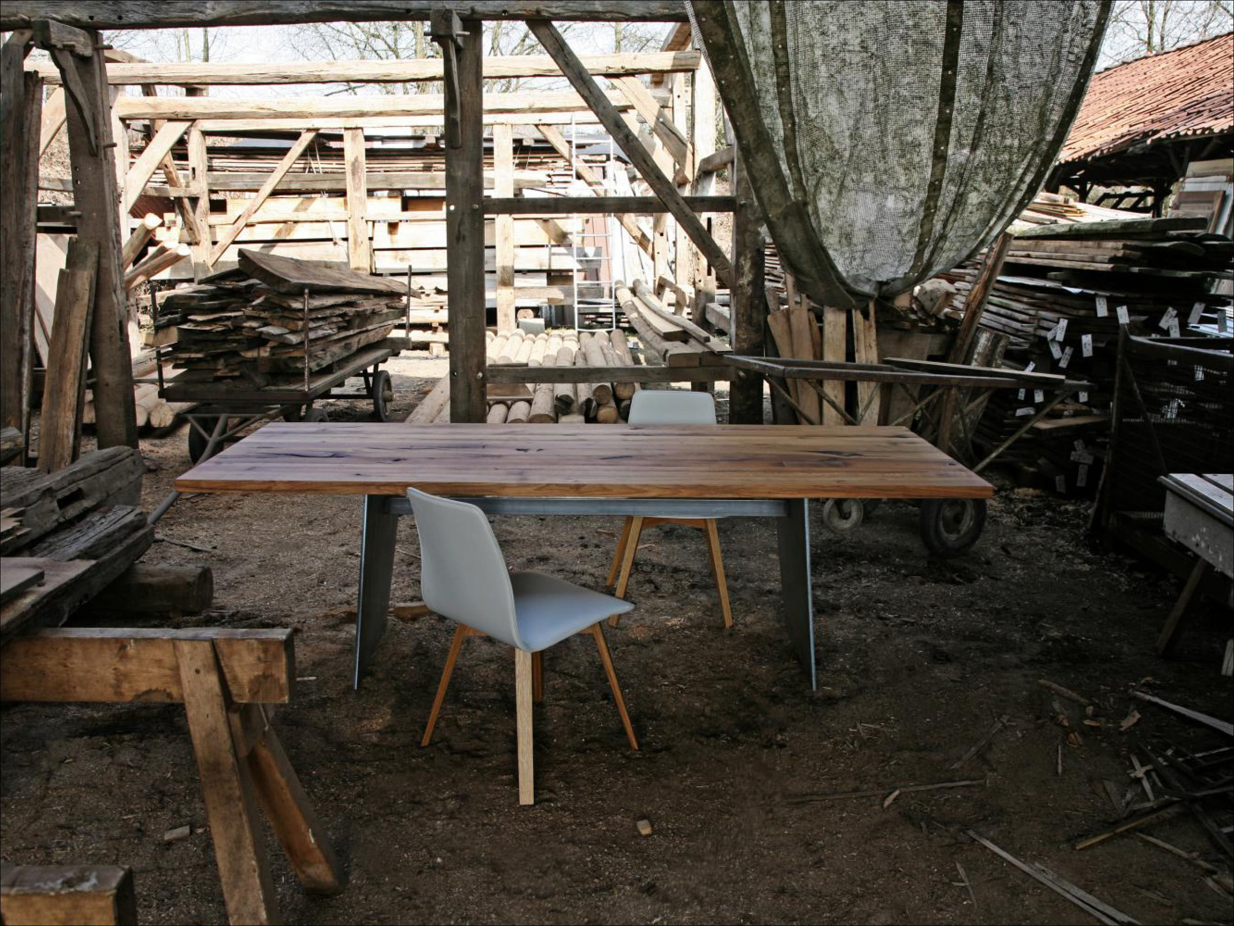KFF tafel Barbarossa sf