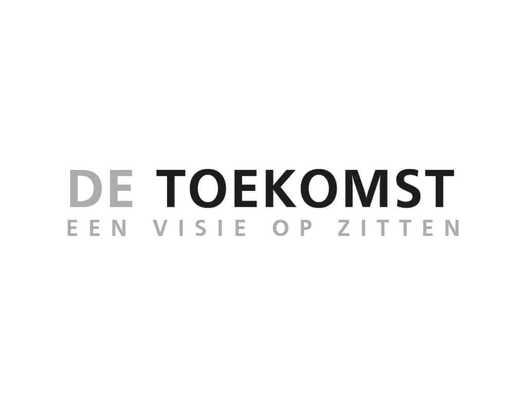 Logo De Toekomst