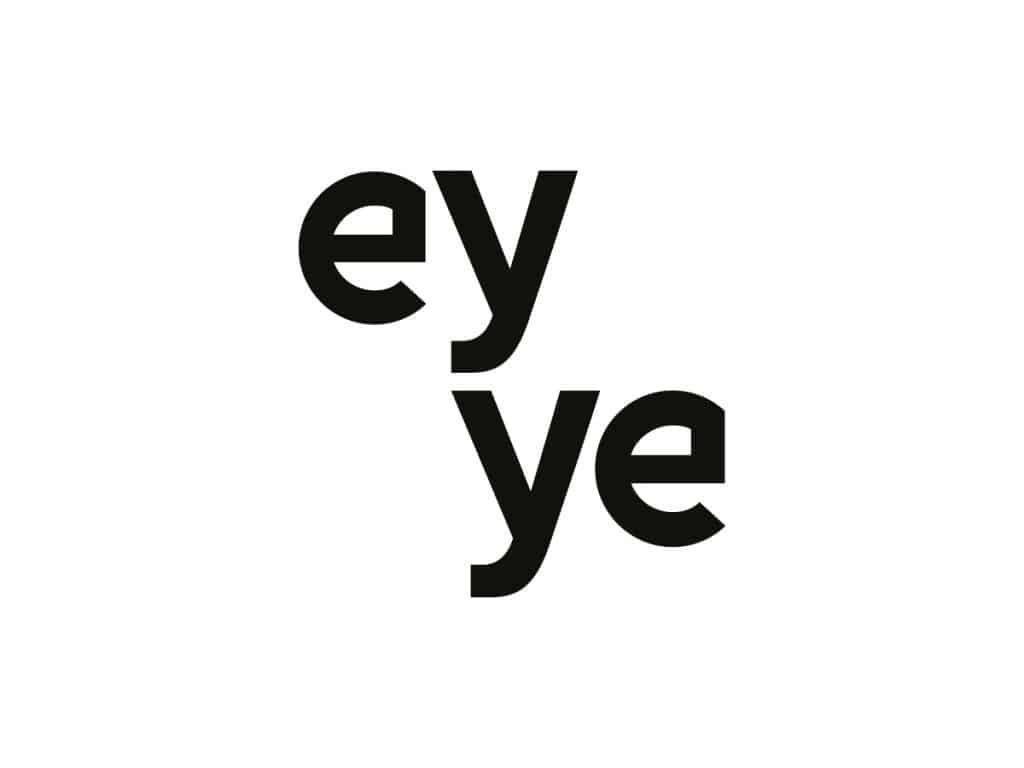 Logo EYYE