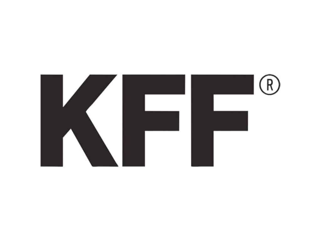 Logo KFF