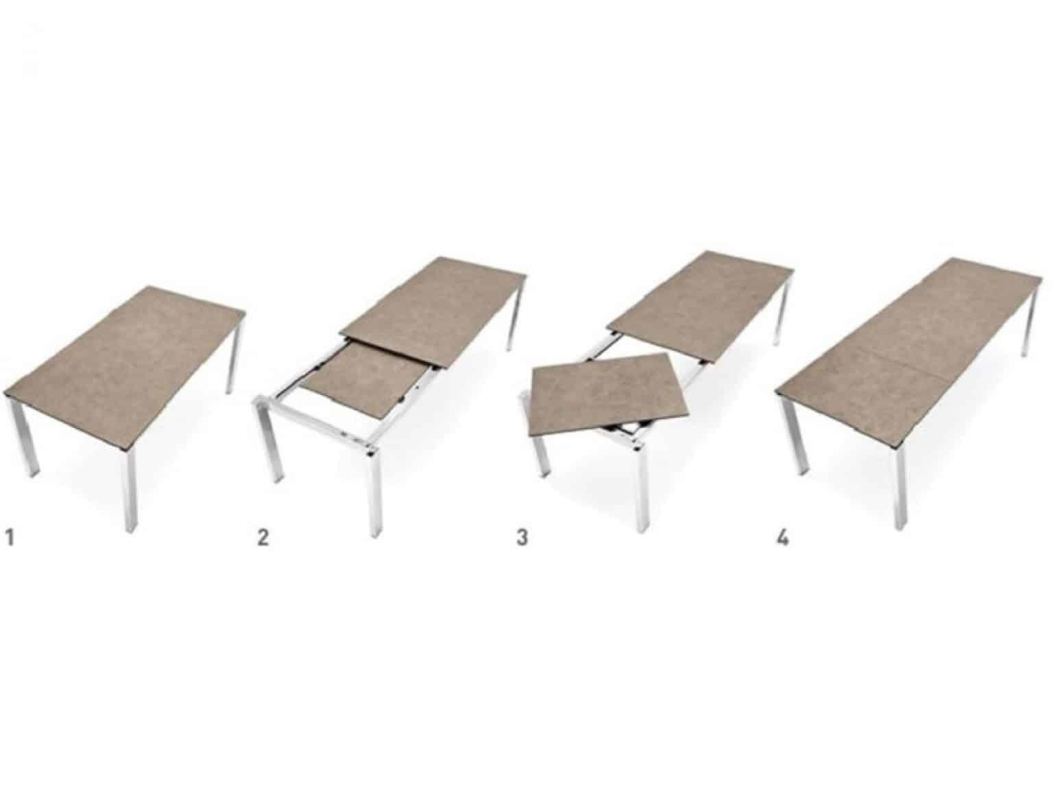 Movani tafel Cerami sf