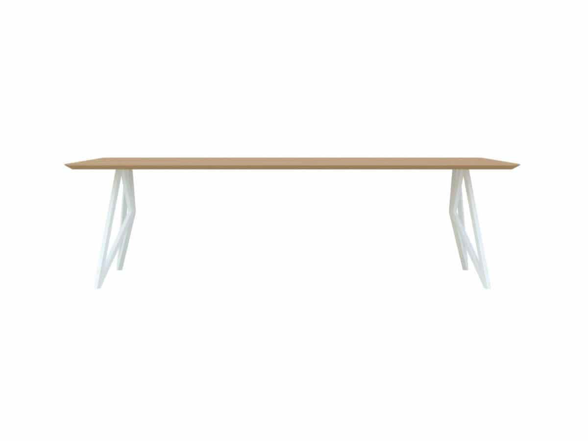 Studio HENK tafel Butterfly rechthoek