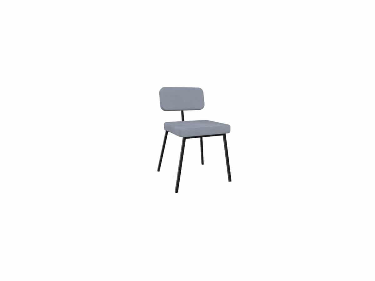 Studio HENK Ode stoel zonder arm