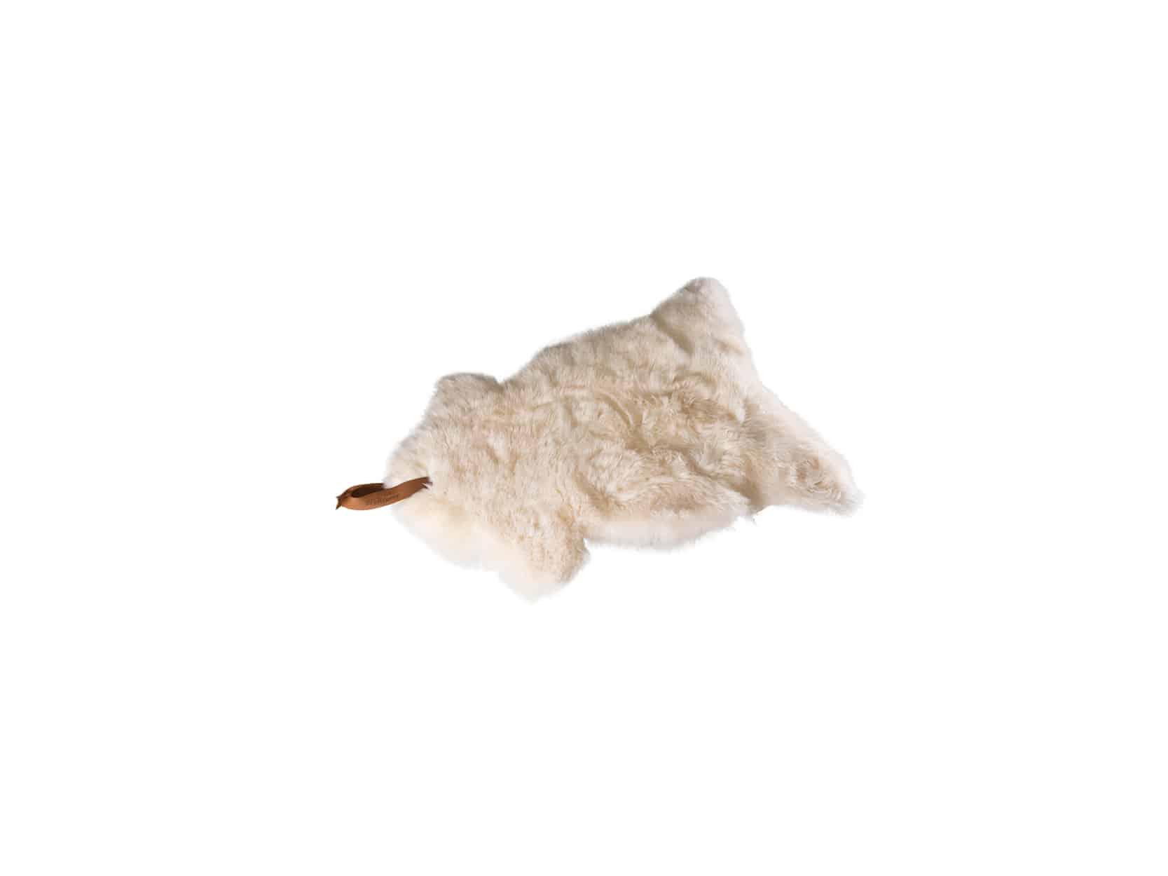 Weltevree Sheepcoat wit