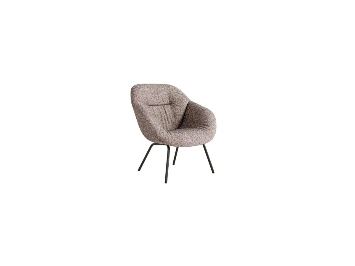 HAY fauteuil AAL87 soft